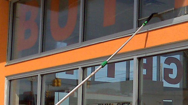 Ohio Professional Window Washing Services